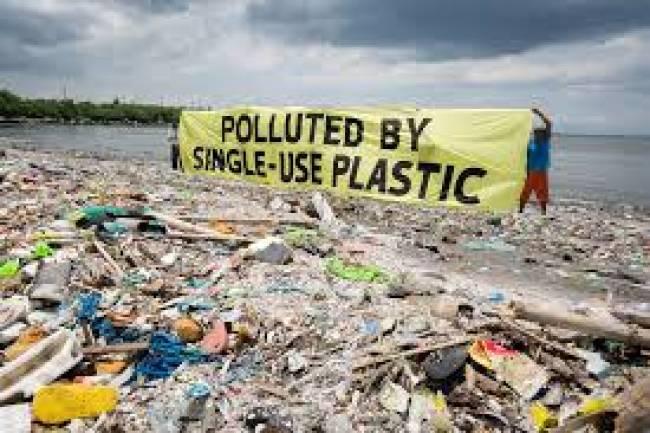 Wah, Ternyata 5 Benda Ini Menjadi Jenis Sampah Terbanyak di Bumi, lo! (Literasi Kelas X)