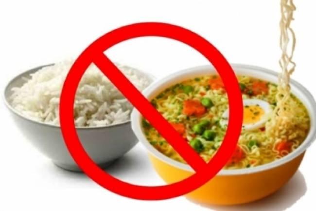 (Literasi Kelas XI) Apa Jadinya Kalau Kita Makan Nasi dengan Mi?