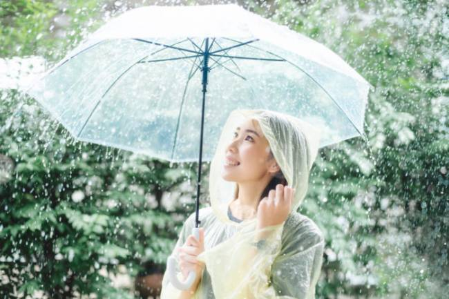 (Literasi Kelas X) Setelah Hujan-hujanan, Haruskah Keramas Pakai Air Hangat Supaya Tidak Pusing?