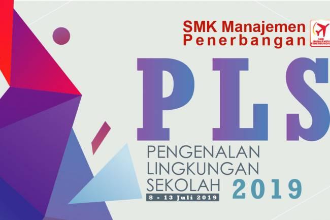 Pengenalan Lingkungan Sekolah SMK Manajemen Penerbangan