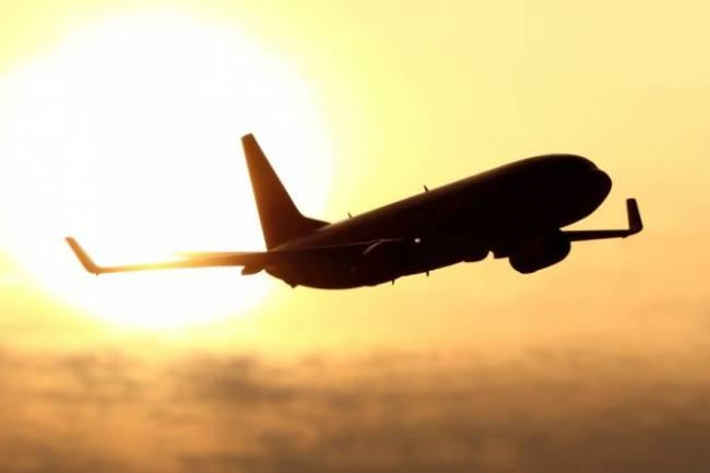 (LITERASI KELAS X) Bagian-bagian pesawat dan fungsinya