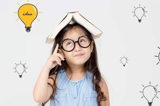 (LITERASI KELAS X) Ketahui Bakat Terpendam yang Anda Miliki dengan 5 Cara Ini
