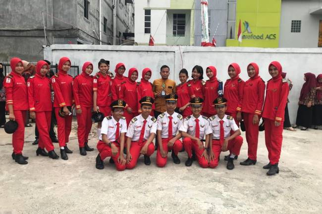 The Best Class Of XI OTKP 1 (Agustus 2019)
