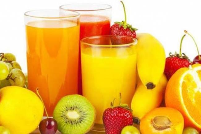 (LITERASI KELAS XI) Benarkah Sering Minum Jus Buah Dapat Menyebabkan Diabetes?