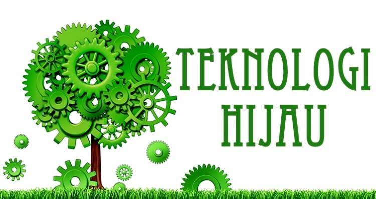 """Green Technology"" Teknologi di Masa Depan"