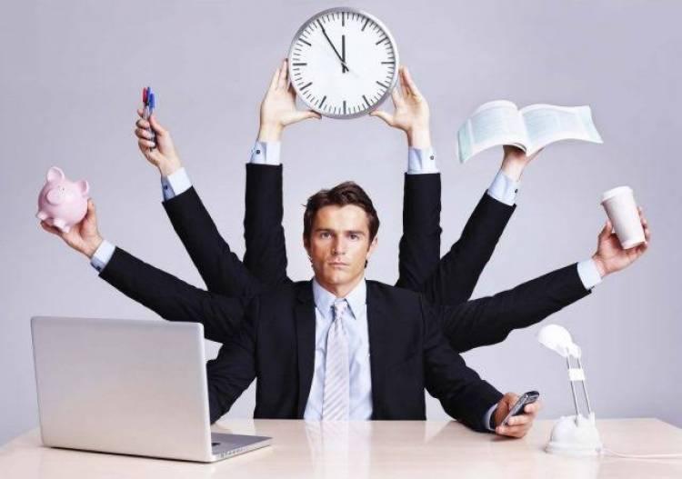 (LITERASI KELAS XI) 10 Cara Agar Hidup Lebih Produktif