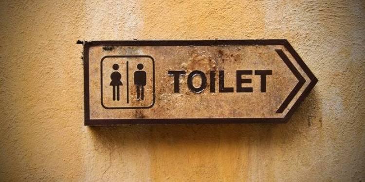 (Literasi Kelas X-XII) Suka Main Ponsel di Toilet? Sebaiknya, Hentikan  Kebiasaan Itu, yuk