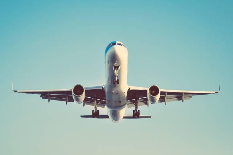 (LITERSI KELAS X) Istilah penerbangan