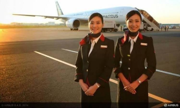 (LITERASI KELAS XI ) Penanganan Komplain dalam Bisnis Airlines.