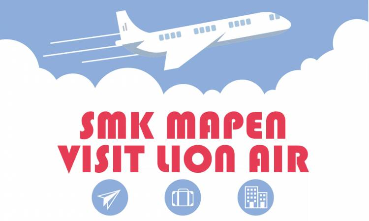 Study Center Lion Air Jakarta