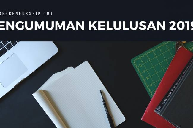 PENGUMUMAN KELULUSAN SMK MANAJEMEN PENERBANGAN TAHUN PELAJARAN 2018/2019