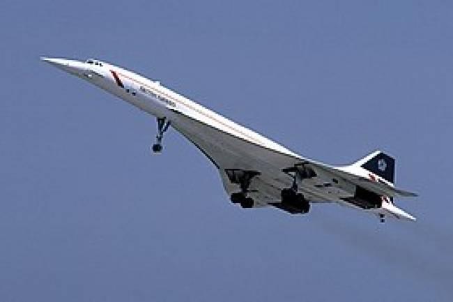 (LITERASI KELAS X) Concorde, Legenda Penerbangan Supersonik