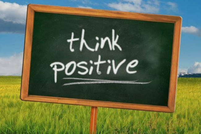 (LITERASI KELAS XI) 5 Langkah Sederhana Selalu Berpikir Positif untuk Hidup Bahagia