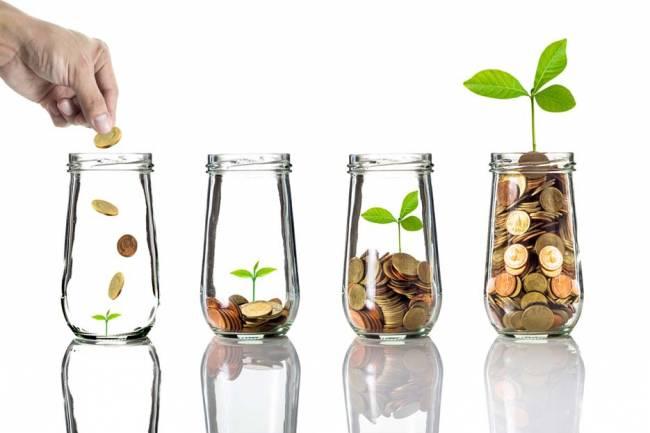 (LITERASI) Daripada Disia-Siakan, Inilah Tips Menabung Uang Receh