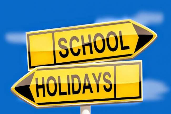 (LITERASI KELAS X-XII) Liburan Berakhir, Ini 5 Tips Jitu Atasi Rasa Malas ke Sekolah