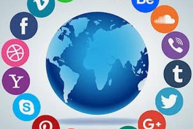 (Literasi Kelas X-XII) Banyak Forum di Media Sosial, Bagaimana Memanfaatkannya?