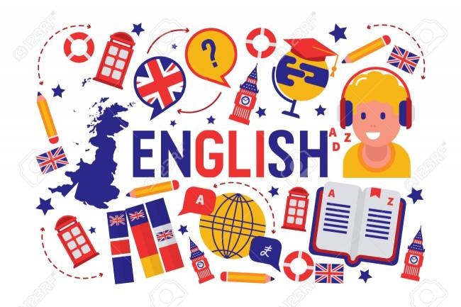 (Literasi) The Benefits Of Mastering English For Indonesians