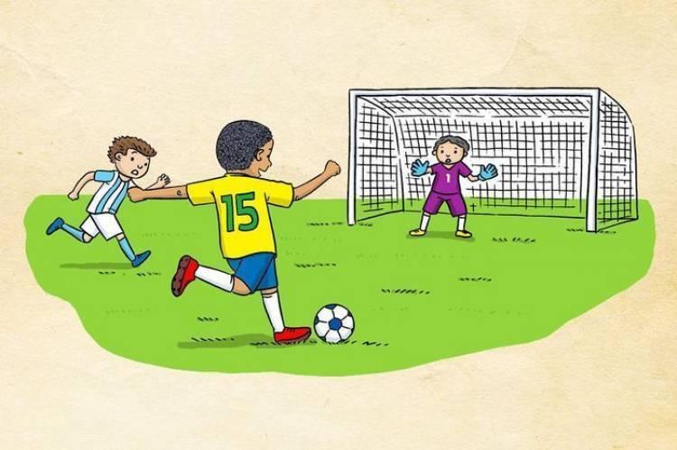 (Literasi Kelas XI) Kapan Waktu Olahraga yang Paling Baik untuk Tubuh? Cari Tahu, yuk!