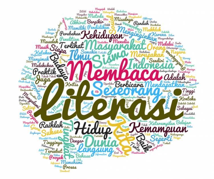 Nilai Literasi Minggu ke-4 (Agustus)