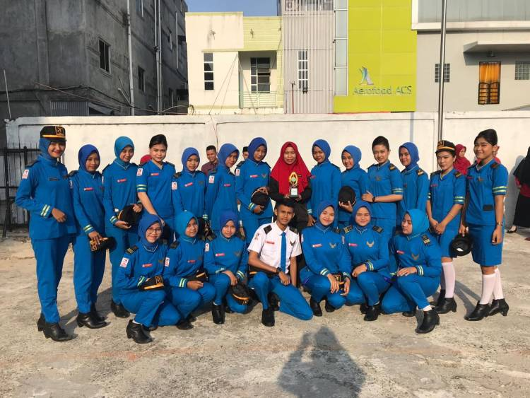 The Best Class Of XI UPW 1 (September 2019)
